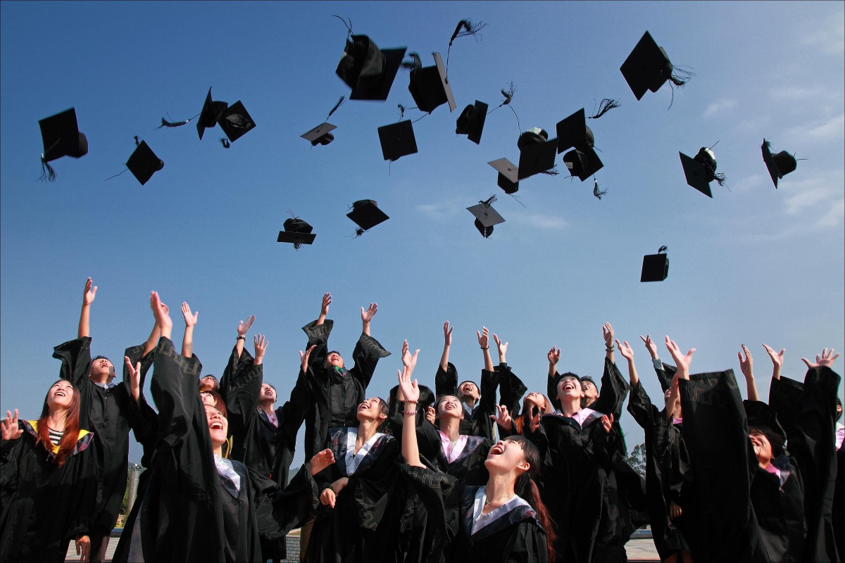 Uncomfortable: You GRADUATED! Now what? | Debt, Degrees & a Horrible Higher Education System